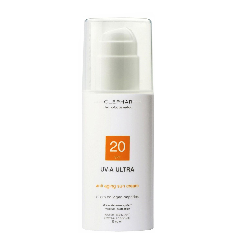 Anti-aging Suncream F20 50ml