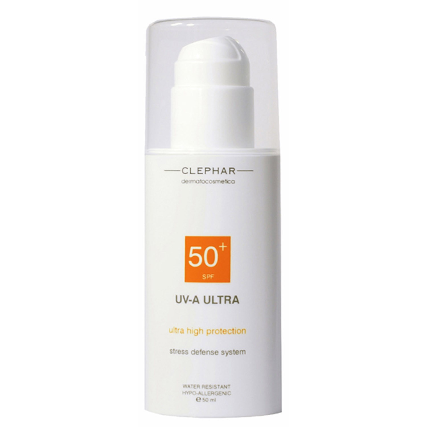 Utra High Protection Cream F50+ 50ml