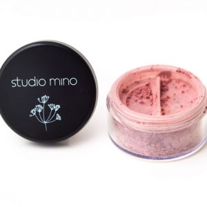 Minerale blush – Candy pink