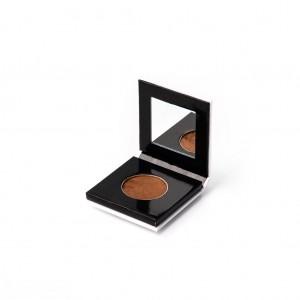 Minerale compacte oogschaduw – Chestnut