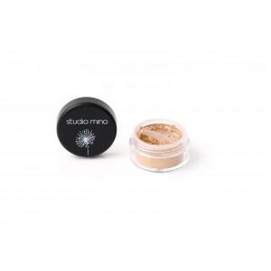 Minerale losse oogschaduw sparkle Sparkly Bronze