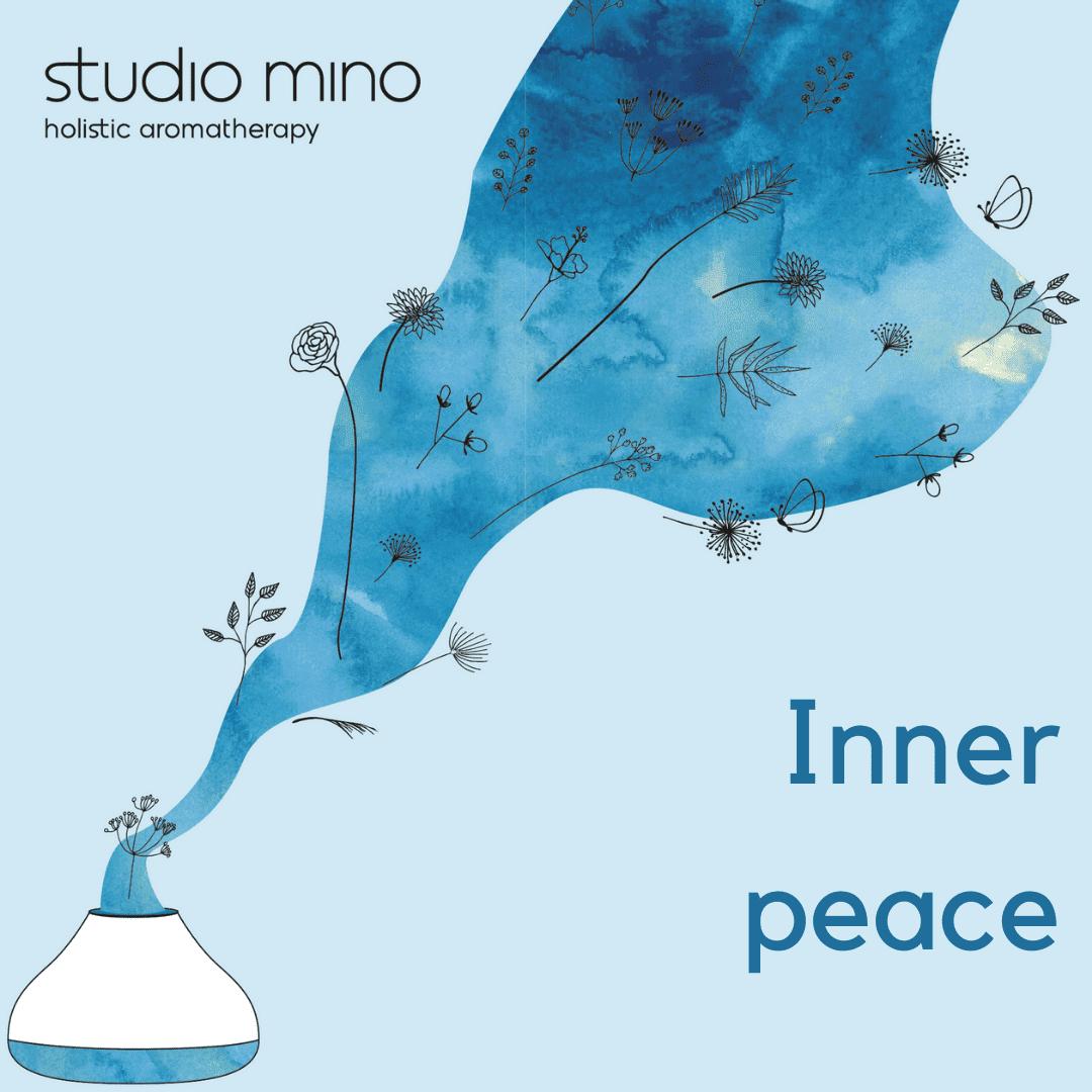 inner peace water