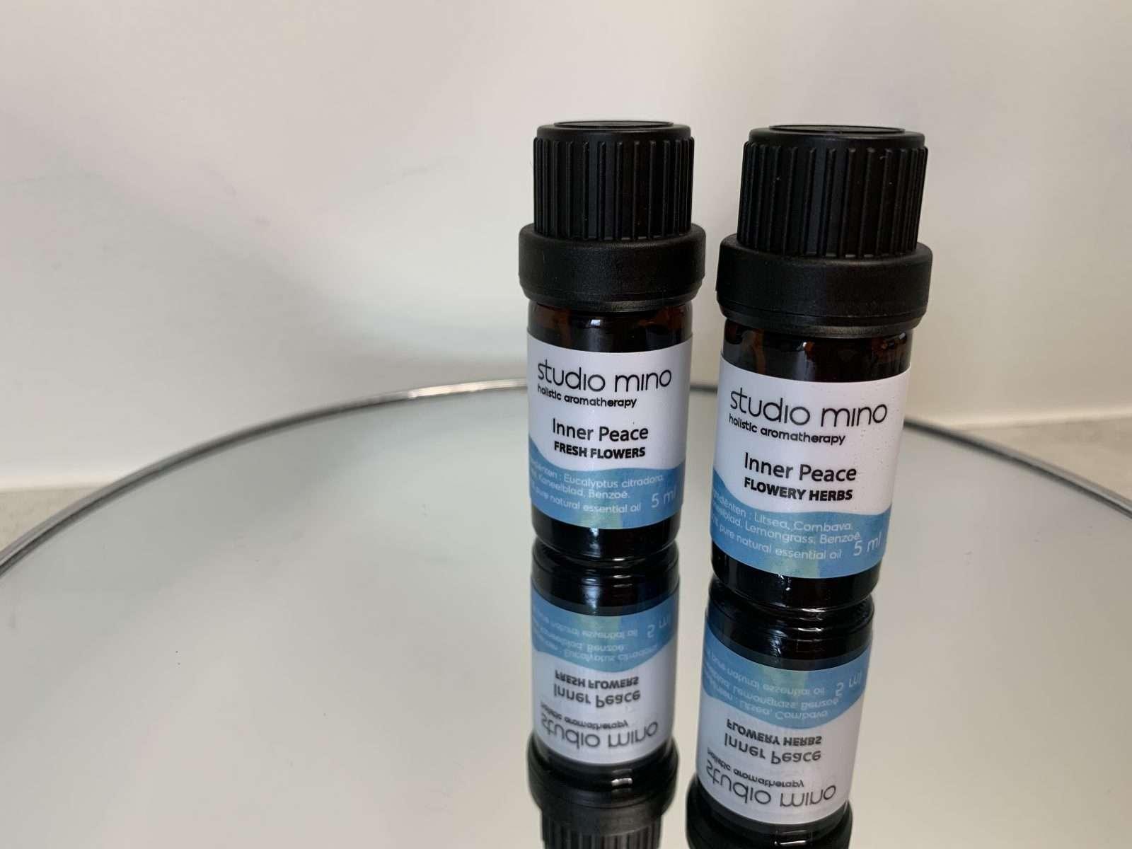 holistic aromatherapy water