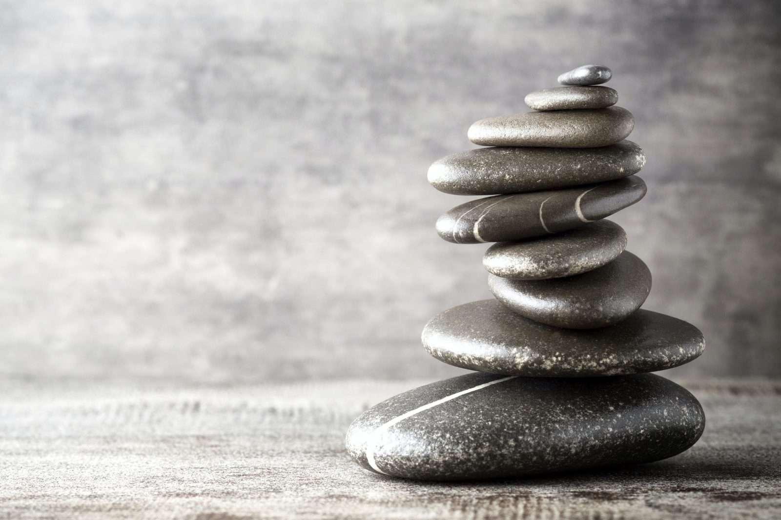 Op zoek naar balans? Dit zal je zeker helpen.
